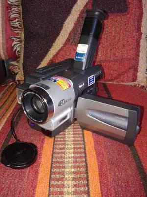 Video Cámara Sony Ccd-trvx Opzoom - 460x Dizoom