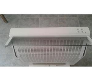 Extractor purificador de aire para cocina posot class - Extractor aire cocina ...