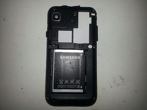 Carcasa Trasera + Batería Original Samsung Ib (S)