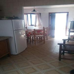 Casa Dúplex en San Bernardo para 4 personas