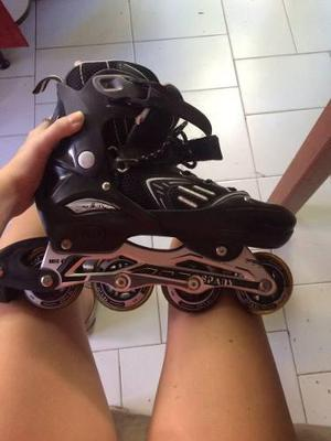Rollers Abec 7 Expandibles