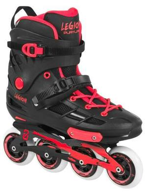 Rollers Playlife Legion By Powerslide   Freeskate   Slalom