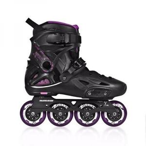 Rollers Powerslide Imperial One Pure 15 | Freeskate | Crazy