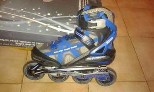 Rollers Senhai Action Abec7