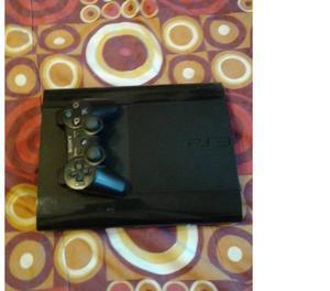 Vendo Playstation 3 Sony con Shoystin y 7 juegos originales