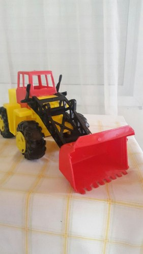 Camión Pala Excavadora. Oportunidad Navidad $ 100