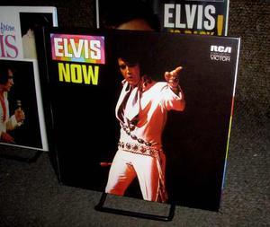 Elvis Presley Cd: Elvis Now