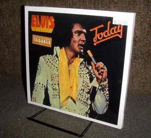 Elvis Presley Ftd 2 Cd Set Elvis Today