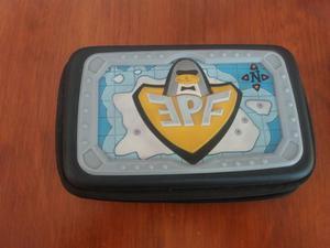 Funda Club Penguin Epf Nintendo Dsi/ds Lite