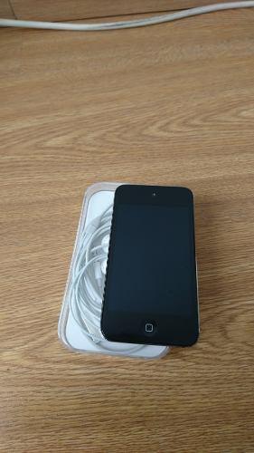 Ipod Touch 32 Gb Poco Uso