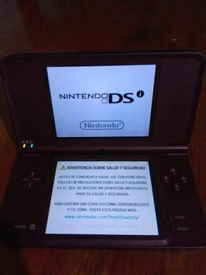 Nintendo Dsi Xl Con R4