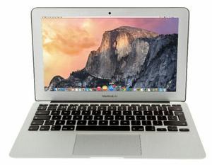 Notebook Apple Macbook Air 13.1 I5 4gb 128gb  Excelente