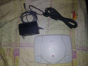 Playstation 1 Con Cables