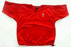Sudadera Baseball Easton Texas Softball Hombre Talle Xl