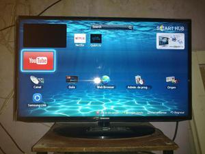 Vendo Smart Tv Samsung de 42 Pulgadas