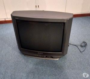 Vendo televisor SONY 21' en buen estado