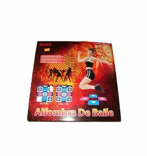 Alfombra De Baile Ps2 Pc