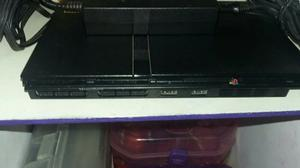 Playstation2 Chipiada Excelente Estado C/joystick Nueva!!!!!