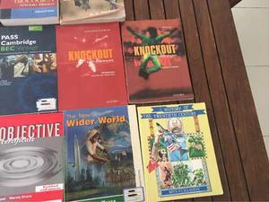 Vendo Libros De Ingles Igcse