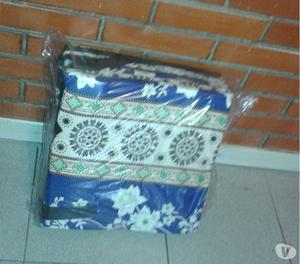 vendo pack de cubre-sillas por 6 unidades, tan solo 150$