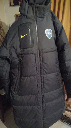 Camperon Boca Juniors Original