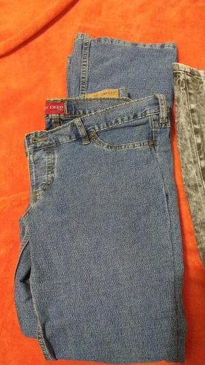 Jeans de Mujer Muy Buen Estado