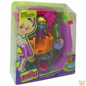 Polly pocket mu eca miniatura c rdoba capital posot class for Piscine polly pocket