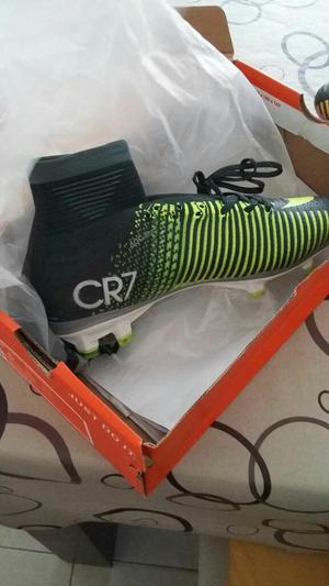 Botines Botitas Nike Cr7