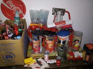 Vendo Coleccion Coca Cola Varios Articulos