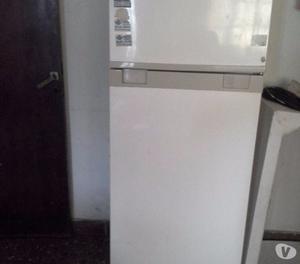 heladera usada en buen estado con congelador