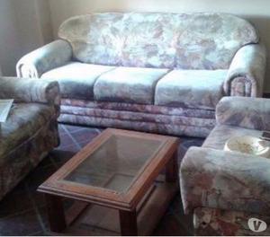 Vendo sofa de 3 cuerpo en modulos posot class for Sofa cama de un cuerpo