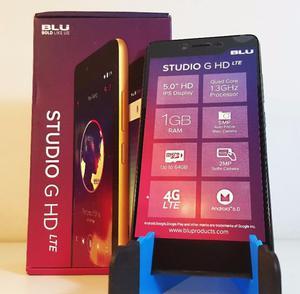 Blu Studio G HD 4G LTE