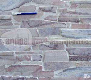 Revestimientos tipo simil piedra natural posot class - Revestimientos piedra natural ...