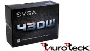 Fuente Evga 430w 80 Plus Sata4 Pci-e 430 W Gamer Fullh4rd