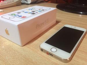 Iphone 5 S Libre de Fabrica 16 Gb