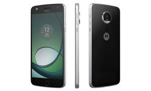 Motorola Moto Z Play 32gb Octa Core 3gb Ram mah
