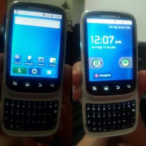Motorola Spice (liberado)