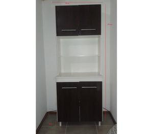 Mueble - Alacena Para Microondas