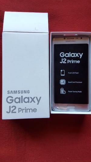 Samsung Galaxy J2 Prime 4g Nuevo Libre de Fabrica