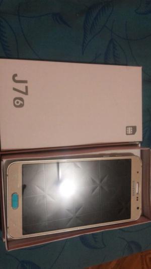Samsung galaxi J7
