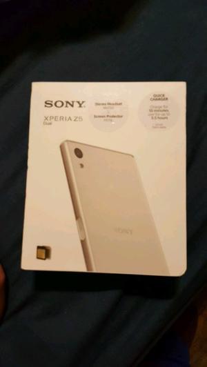 Sony Xperia Z5 Premium Dual 32 Gb 4G Lte Original Libre de