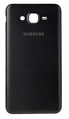 Tapa Trasera Repuesto Original Samsung Galaxy J NEGRO