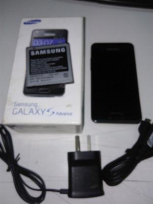 Telefono Celular Sansung Galaxy Advance I-