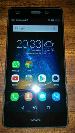 Vendo o permuto Huawei P8 lite Movistar