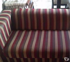 Vendo sillón 3 cuerpos semi nuevo IMPECABLE $!!