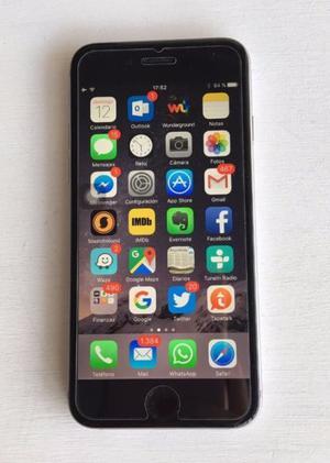 Vendo urgente Iphone 6 16 GB excelente estado!!