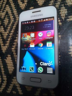En Rosario Samsung Galaxy Young 2 Liberado