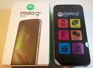 Motorola Moto G4 Play 4G LTE