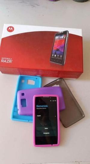 Motorola Rarz HD Personal