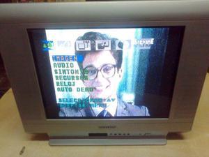Tv PHILCO - PF de 21 pulgadas pantalla plana [usados en